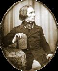 Franz Liszt by Herman Biow- 1843.png
