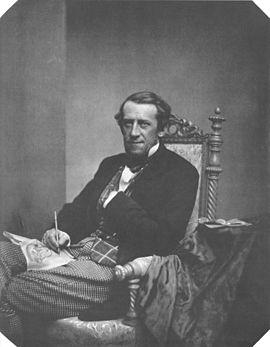 Franz Pocci, Graf von