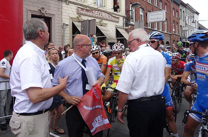 Frasnes-lez-Anvaing - Tour de Wallonie, étape 1, 26 juillet 2014, départ (C32).JPG