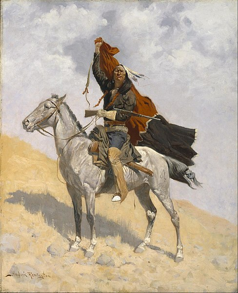 frederic remington - image 6