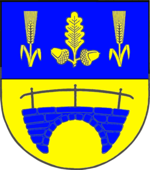 Freienwill - Image: Freienwill Wappen
