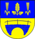 Coat of arms of Freienwill