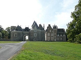Image illustrative de l'article Château de Bourmont