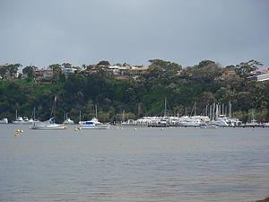Freshwater Bay Western Australia Wikipedia