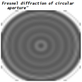 Fresnel diffraction of circular aperture.png