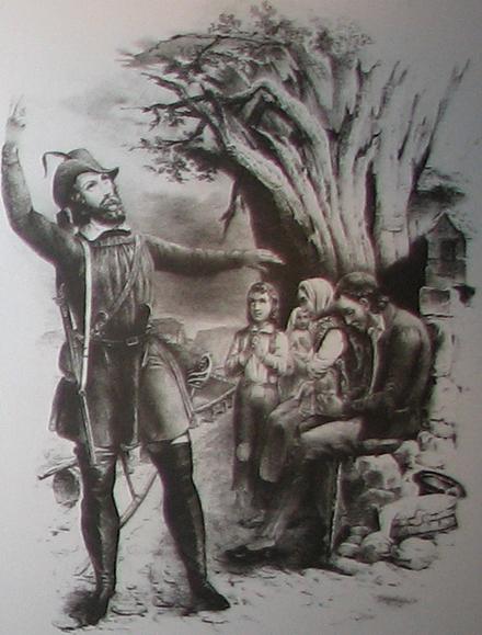 verklarende darstellung friedrich heckers 1811 1881