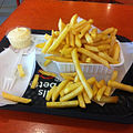 Fries with mayonnaise.jpg