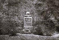 Mottl' Grabdenkmal (Quelle: Wikimedia)