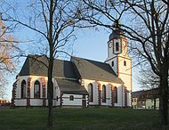 St.-Michaelis-Kirche Frohburg