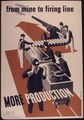 From mine to firing line - more production - NARA - 534770.tif