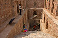 Front View of Dwarka Baoli 04.jpg