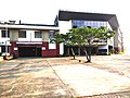 Front view of Chemistry block.jpg