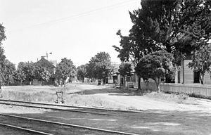 Fulton, California - Fulton, 1906