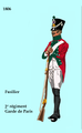 Fusilier 2e rég Garde de Paris 1806.png