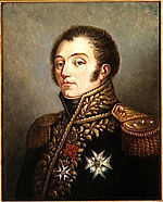 Jean-Pierre Firmin Malher was ordered to seize the Günzburg bridges.