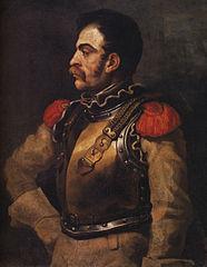 Un carabinier