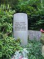 Göttingen Stadtfriedhof Grab Max Born.JPG