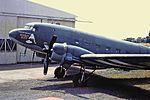 G-BPMP DC3 Keenair CVT 22-07-89 (32541197751).jpg