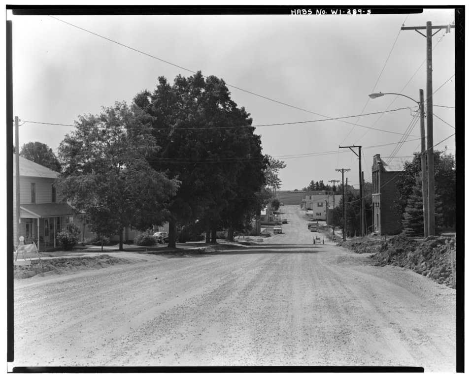 Singles in patch grove wi Patch Grove Wi History