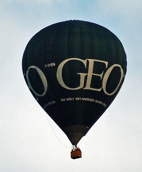 File:GEO Hot air balloon (D-OYEN) 02.jpg