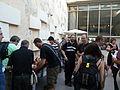 GLAM National Library of Israel Editing Marathon P1150621.JPG