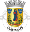 Official seal of Guimarães