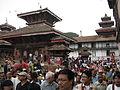 Gai Jatra Kathmandu Nepal (5116670148).jpg