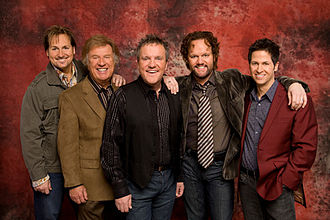Gaither Vocal Band - Gaither Vocal Band, 2009