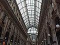 Galleria Vittorio Emanuele II Interno 05.jpg