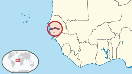 Gambia in its region.svg