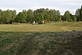 Game in progress, Warwick Golf Centre - geograph.org.uk - 1517924.jpg