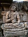 Gandavyuha - Level 3 Balustrade, Borobudur - 043 South Wall (8602492854).jpg