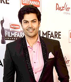 Ganesh Venkatraman 62nd Britannia Filmfare South Awards (cropped).jpg