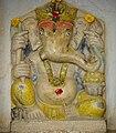 Ganesha,Udaipur City Palace.jpg