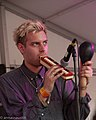 Gang of Four SXSW -5453 (25052332315).jpg