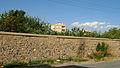 Garden Wall - 17 Shahrivar st - Nishapur 4.JPG