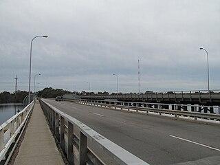 Garratt Road Bridge