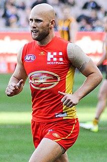 Gary Ablett Jr. Australian rules footballer