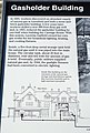 Gashouse signage detail - James A Garfield National Historic Site (34913422085).jpg