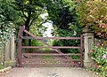 Gate to Crosby Hall Estate-geograph-4705238-by-Norman-Caesar.jpg