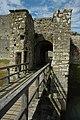 Gatehouse, Portchester Castle - geograph.org.uk - 1416144.jpg