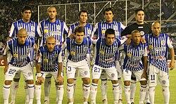 historia de Club Deportivo Godoy Cruz Antonio Tomba