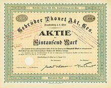 Thonet Wikipedia