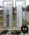Gedenktafel Kiefholzstr 79 (Plänt) Jercha Hayn Kühn Thiem Gross Mäder.jpg