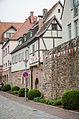 Gemünden, Mainstraße, Stadtmauer-003.jpg