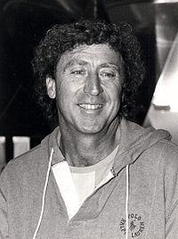 Gene Wilder en 1984.