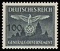 Generalgouvernement 1943 D36 Dienstmarke.jpg