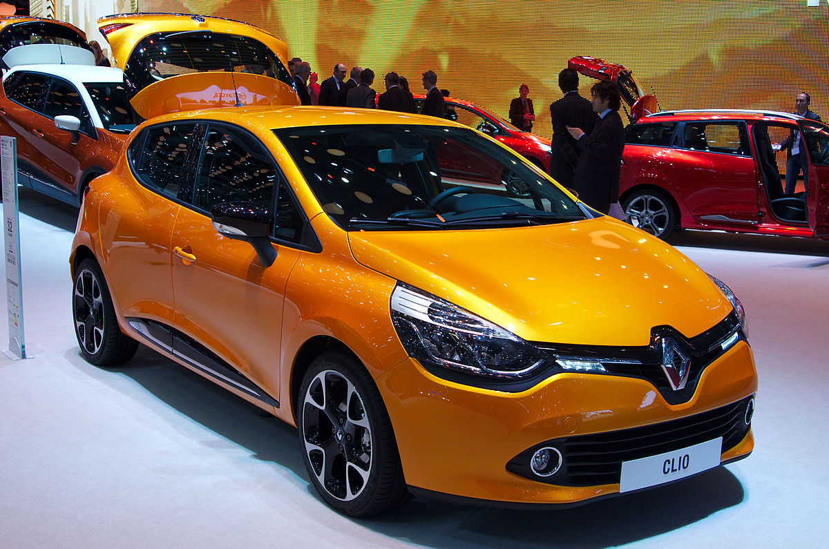 renault clio iv wikipedia. Black Bedroom Furniture Sets. Home Design Ideas