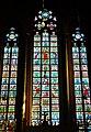 Gent Basiliek Onze Lieve Vrouw van Lourdes Innen Chorfenster 2.jpg