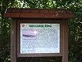 Geologická informační tabule hory Říp.jpg